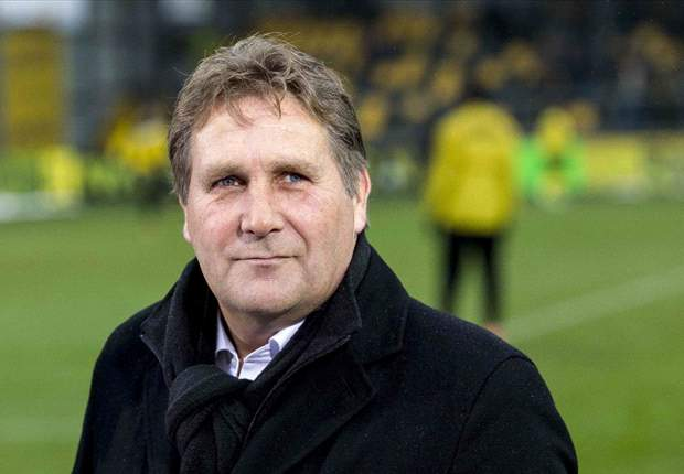 """Lokhoff: """"Alles klopt nu bij NEC"""""""
