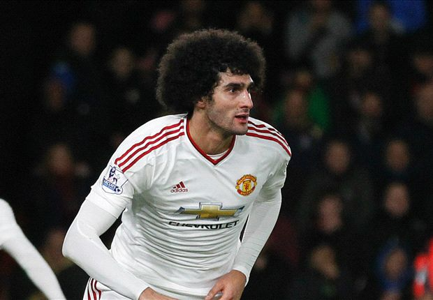 RUMOURS: Manchester United reject Milan's Fellaini approach