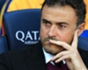 Luis Enrique backs Barca for title