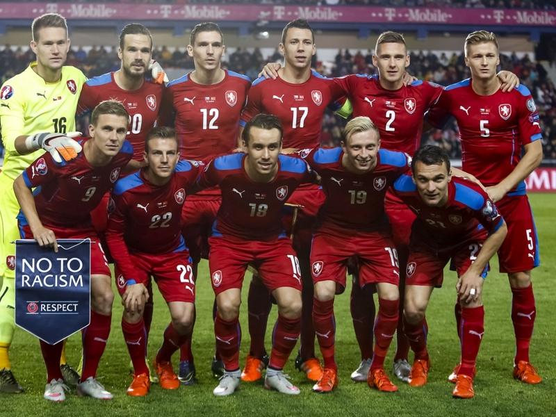 La République Tchèque écrase Malte (6-0)