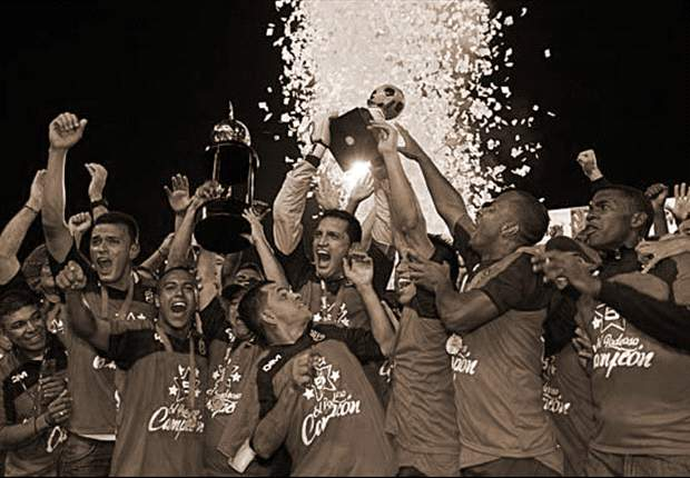 Recordando a Medellín campeón 2009