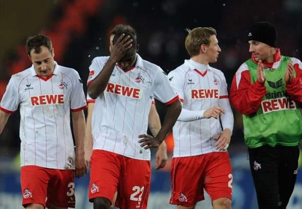 Knapper 1:0-Erfolg: Kölner siegen auf St. Pauli