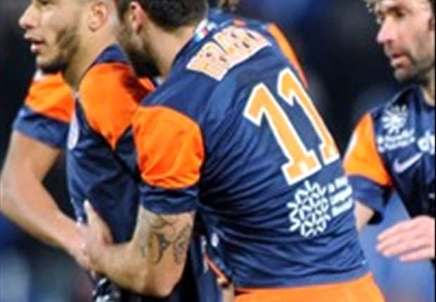 Ligue 1, MHSC - Le groupe pour Lille