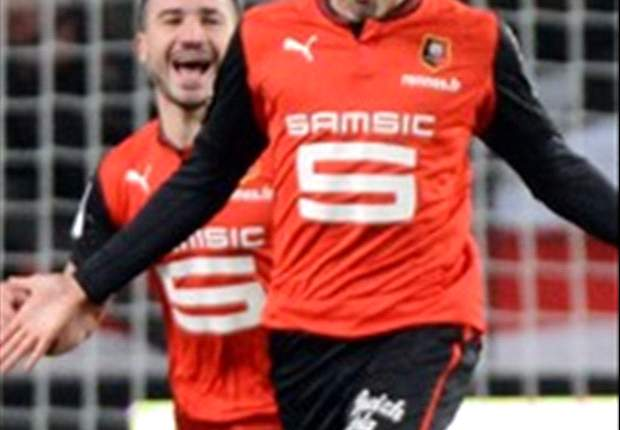 Ligue 1 - Rennes domine VA (MT)