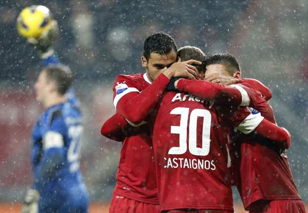 Eredivisie Round 17 Results: PSV stutter as Twente seal late win