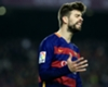 Pique takes ill-mannered swipe at Arbeloa