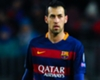 Busquets: I take full blame in draw