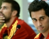 Del Bosque: Pique-Arbeloa tension not good for Spain