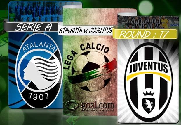 Juventus - Atalanta: Misi Jaga Jarak