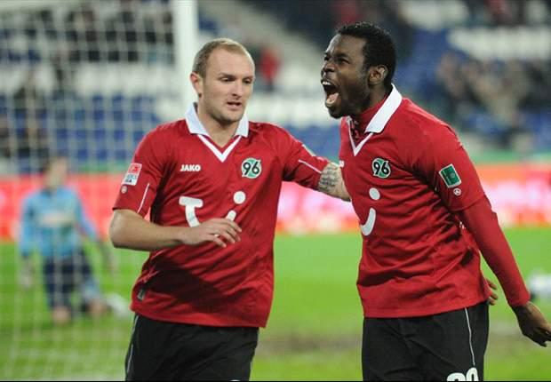 Europa League: Bleibt Hannover gegen Anzhi auswärts unbesiegt?