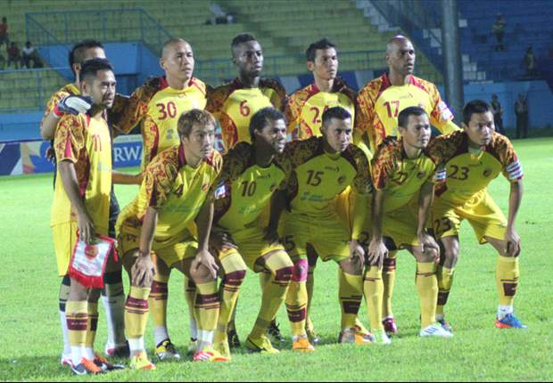 Sriwijaya FC Juara Inter Island Cup 2012 Lewat Adu Penalti