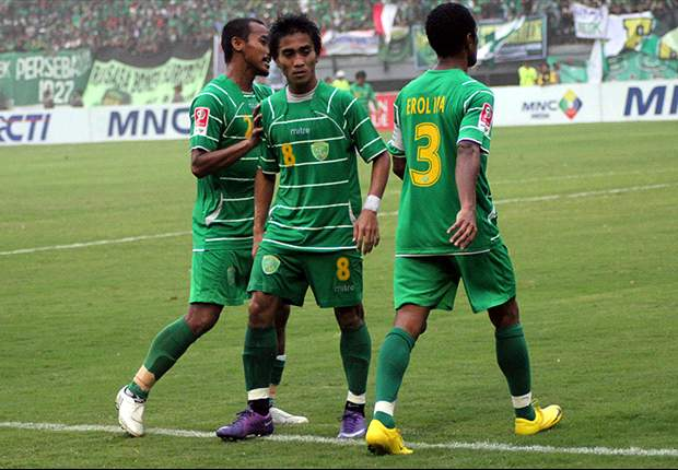 Persebaya Ditantang Kelantan FA Malaysia
