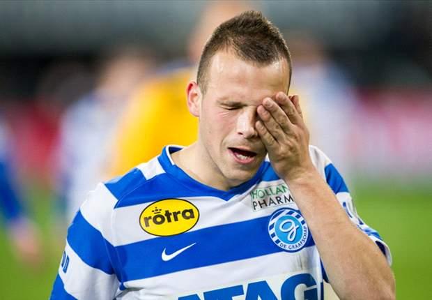 """""""Ik weet niets van interesse PEC Zwolle"""""""