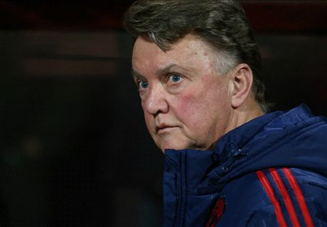 Was Van Gaal always this boring?