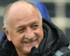 Scolari: Beating Barca NOT impossible