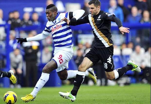 Djibril Cissé de préstamo al Al Gharafa y deja al QPR