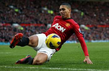 Man Utd defender Smalling looks to add attack to repertoire