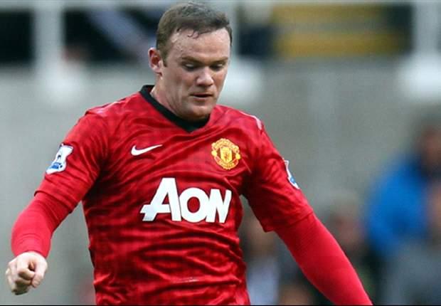Manchester United concede licença a Rooney