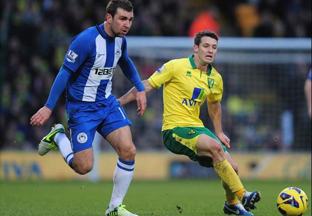 Irish Abroad: Hoolahan and Pilkington on target for Norwich
