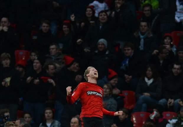Gewinner und Verlierer: Bayer 04 Leverkusen