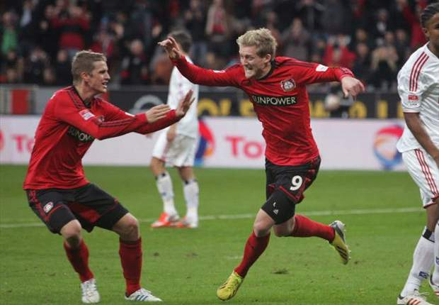 17. Spieltag: Die Elf des Tages in der Bundesliga