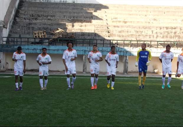 Goan I-League teams to inspect Duler stadium - report