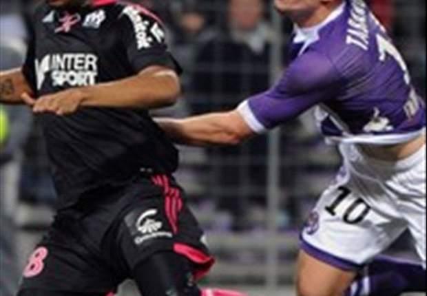 Ligue 1 - L'OM remercie Gignac
