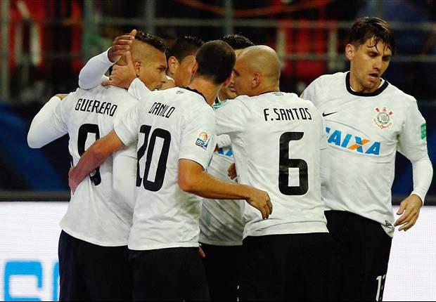Preview: Corinthians x Chelsea