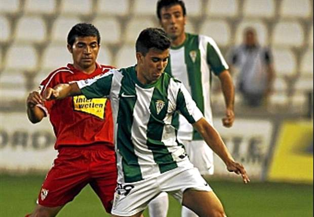 Huesca 1-3 Córdoba: Fede Vico mete a los blanquiverdes en la lucha por los playoffs