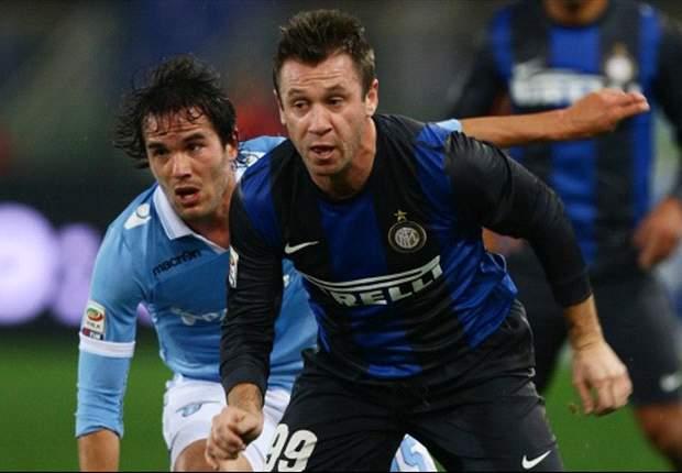 """Gonzalez svela il segreto della vittoria Lazio sul Catania: """"Il loro palo ci ha svegliati, poi abbiamo dominato"""""""