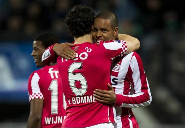 Deense verdediger sluit transfer in januari niet uit