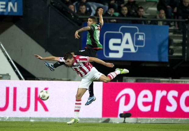 Victor Palsson Pupuskan Kemenangan PSV Eindhoven