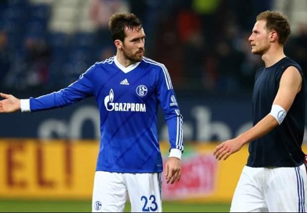 Schalke hoopt op aanvoerder