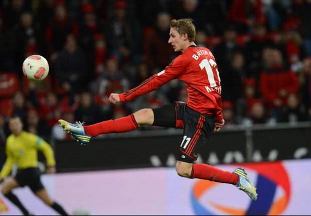 Kießling genießt in Leverkusen volles Vetrauen