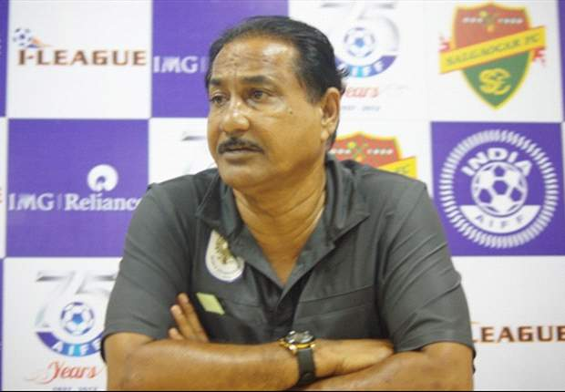 'The coach will also be gone' - Armando Colaco hints at possible Dempo departure