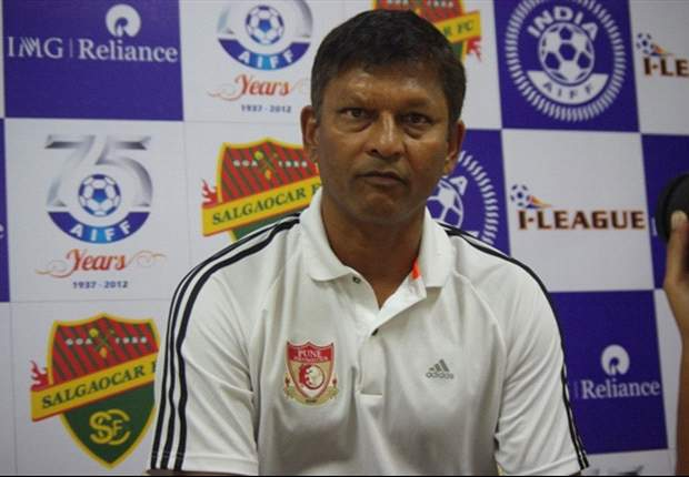 'I am disappointed how Sporting players were going down' – Pune FC's Derrick Pereira