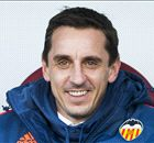Wenger: Neville has no credibility