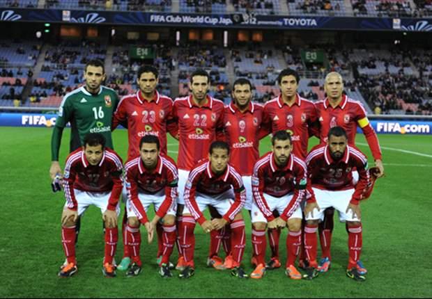 FT: Al Ahly 0-2 Monterrey