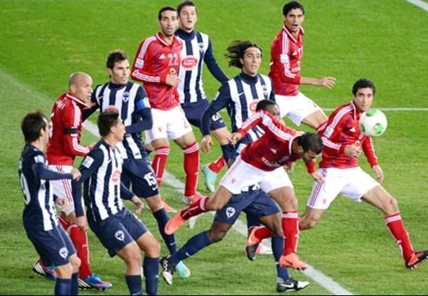 Al Ahly 0-2 Monterrey: Los Rayados, terceros en el Mundial de Clubes