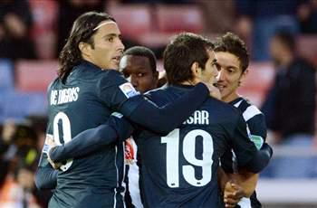 Al Ahly 0-2 Monterrey: Rayados se sube al podio en el Mundial de Clubes