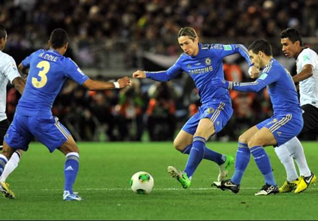 Rafa Benitez diz que Torres precisa descansar