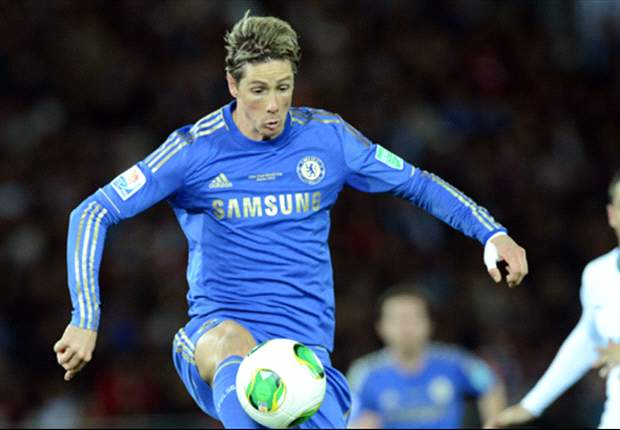 Torres poor & Benitez caught out: Club World Cup defeat halts Chelsea's latest revival