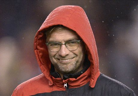 Klopp to face familiar opposition