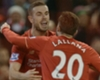 'Liverpool should have snuck it'