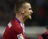 Atletico 2-1 Bilbao: Griezmann winner