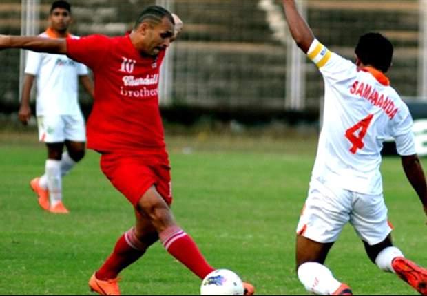 Churchill Brothers SC 8-4 Sporting Clube de Goa: The Red Machines demolish the Flaming Oranje