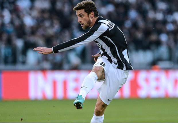 Claudio Marchisio Ingin Segera Comeback