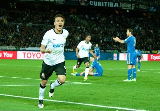Juventus Tertarik Datangkan Paolo Guerrero