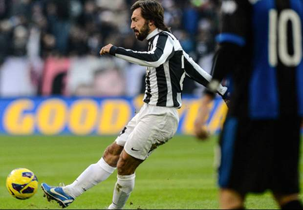 Conte: I would give the Ballon d'Or to Pirlo