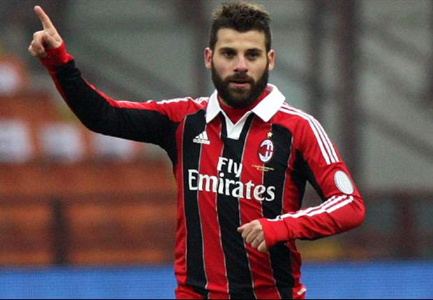 Nocerino unhappy with bit-part AC Milan role
